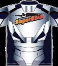 Silver Shirt 2